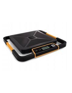DYMO S180 Sähkökäyttöinen postivaaka Musta, Oranssi Dymo S0929040 - 1