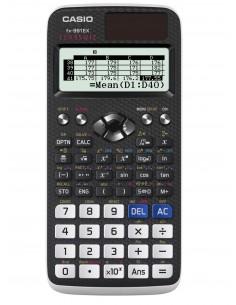 Casio FX-991EX laskin Tasku Funktiolaskin Musta, Valkoinen Casio 141868 - 1