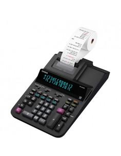 Casio CS-FR-620RE laskin Työpöytä Tulostuslaskin Musta Casio 142040 - 1