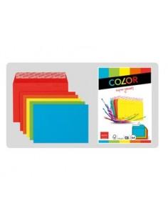 Mayer Envelope C5 P&s Assorted Colors (20) Mayer 74618-00 - 1
