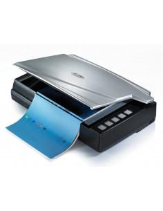 Plustek OpticBook A300 600 x 1200 DPI Tasoskanneri Musta A3 Plustek 0168 - 1