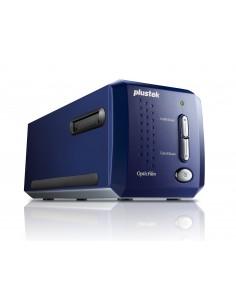 Plustek OpticFilm 8100 Kalvo-/diaskanneri 7200 x DPI Sininen Plustek 0225 - 1