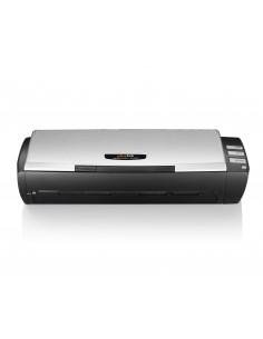Plustek MobileOffice AD480 Kannettava skanneri 600 x DPI A4 Musta, Hopea Plustek 0295 - 1