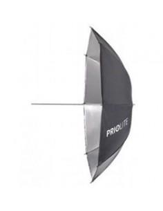 Priolite PR50-0100-02 heijastin valokuvaukseen Pyöreä Musta, Hopea Priolite 50-0100-02 - 1