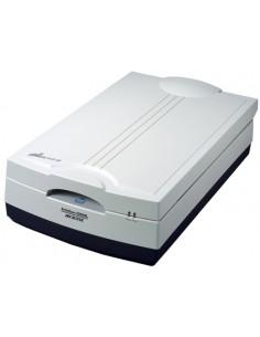 Microtek ArtixScan 3200XL Kalvo-/diaskanneri 3200 x 6400 DPI A3 Musta, Harmaa Microtek 1108-03-770602 - 1