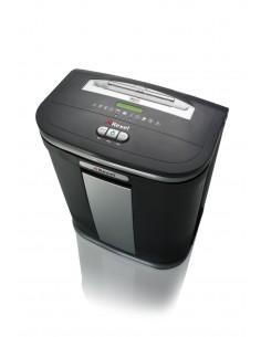 Rexel Mercury RSM1130 paperisilppuri Mikroleikkaava 22.5 cm Musta, Hopea Rexel 2102407EU - 1