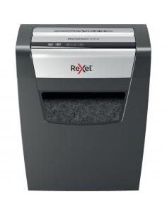Rexel Momentum X312 paperisilppuri Silpuksi leikkaava Musta, Harmaa Rexel 2104572EU - 1