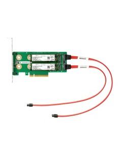 Hewlett Packard Enterprise 878783-B21 nätverkskort/adapters Intern M.2 Hp 878783-B21 - 1