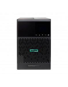 Hewlett Packard Enterprise Q1F52A uninterruptible power supply (UPS) Line-Interactive 1500 VA 105 W Hp Q1F52A - 1