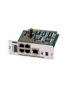 Eaton ConnectUPS-X Sisäinen Ethernet 100 Mbit/s Eaton 116750221-001 - 1