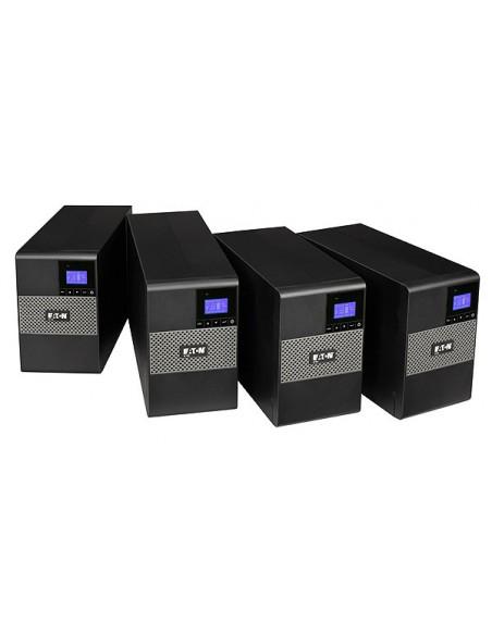 Eaton 5P 650i Linjainteraktiivinen 650 VA 420 W 4 AC-pistorasia(a) Eaton 5P650I - 2