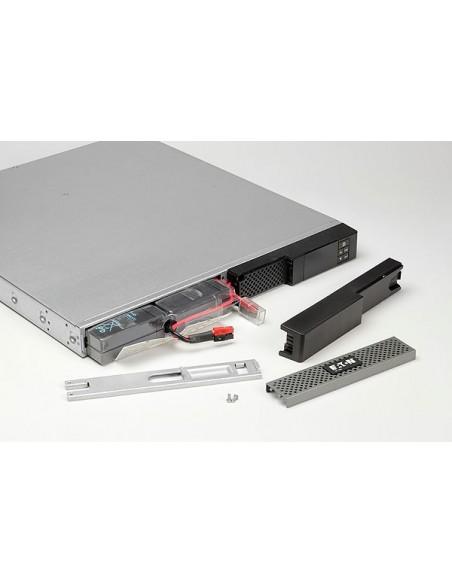 Eaton 5P650IR UPS-virtalähde Linjainteraktiivinen 650 VA 420 W 4 AC-pistorasia(a) Eaton 5P650IR - 4