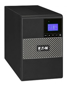 Eaton 5P850I uninterruptible power supply (UPS) Line-Interactive 850 VA 600 W 6 AC outlet(s) Eaton 5P850I - 1