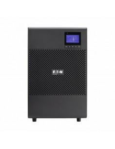 Eaton 9SX3000 UPS-virtalähde Taajuuden kaksoismuunnos (verkossa) 3000 VA 2700 W Eaton 9SX3000 - 1
