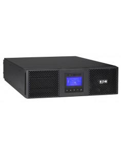 Eaton 9SX 6000i RT3U UPS-virtalähde 6000 VA 5400 W 11 AC-pistorasia(a) Eaton 9SX6KIRT - 1