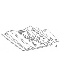 Intermec 1-206141-00 printer/scanner spare part Honeywell 1-206141-00 - 1