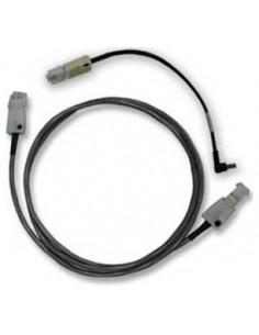 Datamax O'Neil 220207-200 tulostimen johto 38 m Musta Honeywell 220207-200 - 1