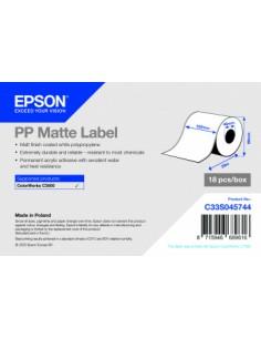 Epson C33S045744 utskriftsbara etiketter Epson C33S045744 - 1