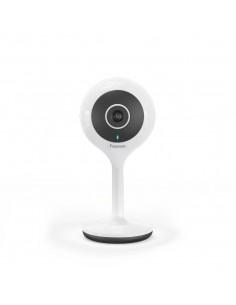 Hama 00176566 security camera IP Indoor Dome 1920 x 1080 pixels Desk/Wall Hama 176566 - 1