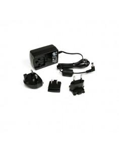 StarTech.com IM12D1500P virta-adapteri ja vaihtosuuntaaja Sisätila Musta Startech IM12D1500P - 1