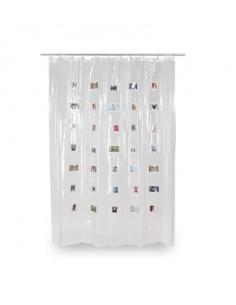 Fujifilm Instax Wide shower curtain Transparent Fujifilm 70100133844 - 1