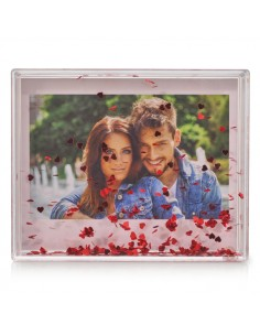 Fujifilm Instax Wide Magic Frame Vit Enbildsram Fujifilm 70100133878 - 1
