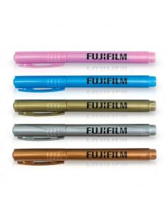 Fujifilm 101643 kynäsetti Sininen, Kupari, Kulta, Vaaleanpunainen, Hopea 5 kpl Fujifilm 70100136027 - 1