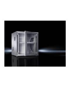 Rittal 7507.210 rack cabinet 18U Freestanding Grey Rittal 7507210 - 1