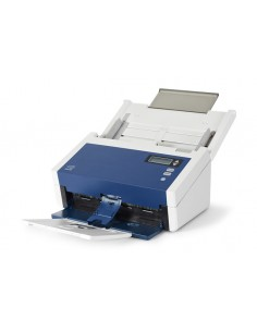 Xerox DocuMate 6460 ADF-skanneri 600 x DPI A4 Sininen, Valkoinen Xerox 100N03243 - 1