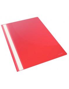 Esselte Report File Red Polypropeeni (PP) Punainen raporttikansi Esselte 28316 - 1