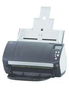Fujitsu fi-7180 600 x DPI ADF-skanneri Musta, Valkoinen A4 Pfu Is PA03670-B001 - 1