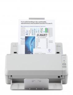 Fujitsu SP-1120 ADF-skanneri 600 x DPI A4 Valkoinen Pfu Is PA03708-B001 - 1