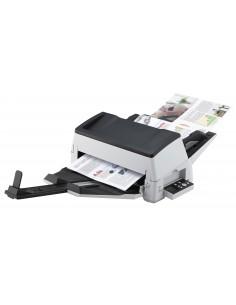 Fujitsu fi-7600 ADF + Manuaalinen syöttöskanneri 600 x DPI A3 Musta, Valkoinen Pfu Is PA03740-B501 - 1