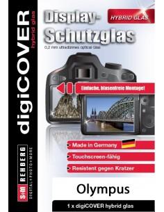 DigiCover G3644 näytönsuojain Kamera Olympus 1 kpl Digicover G3644 - 1