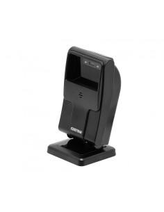 CUSTOM SR500NM Kiinteä viivakoodinlukija 1D/2D LED Musta Custom 995ED041500333 - 1