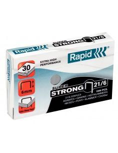 Rapid 24867700 niitti Niittipakkaus 1000 niitit Rapid 24867700 - 1