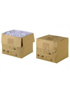 Rexel 1765031EU paperisilppurin lisävaruste 20 kpl Laukku Rexel 1765031EU - 1