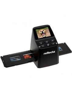 Reflecta x22-Scan Photo scanner Black Reflecta 64520 - 1