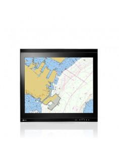 """EIZO DuraVision FDS1904 48.3 cm (19"""") 1280 x 1024 pixels LED Black Eizo DVFDS1904 - 1"""