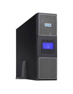 Eaton 9PX 5000i HotSwap Double-conversion (Online) 5000 VA 4500 W 6 AC outlet(s) Eaton 9PX5KIBP - 1