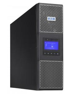 Eaton 9PX6KIBP strömskydd (UPS) Dubbelkonvertering (Online) 6000 VA 5400 W 6 AC-utgångar Eaton 9PX6KIBP - 1