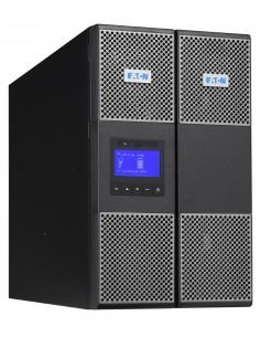 Eaton 9PX8KIBP UPS-virtalähde Taajuuden kaksoismuunnos (verkossa) 8000 VA 7200 W 5 AC-pistorasia(a) Eaton 9PX8KIBP - 1