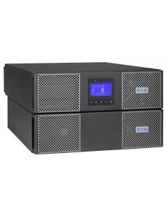 Eaton 9PX8KIRTNBP uninterruptible power supply (UPS) Double-conversion (Online) 8000 VA 7200 W 5 AC outlet(s) Eaton 9PX8KIRTNBP