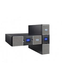 Eaton 9PX3000IRTBP uninterruptible power supply (UPS) Double-conversion (Online) 3000 VA W 7 AC outlet(s) Eaton 9PX3000IRTBP - 1