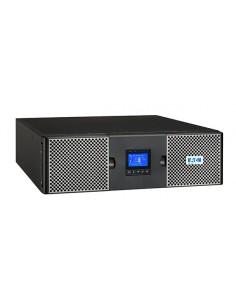 Eaton 9PX3000IRTM strömskydd (UPS) Dubbelkonvertering (Online) 3000 VA W 10 AC-utgångar Eaton 9PX3000IRTM - 1