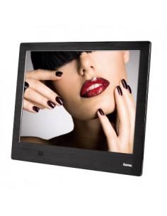 """Hama 8SLB digitaalinen valokuvakehys Musta 20.3 cm (8"""") Hama 118563 - 1"""