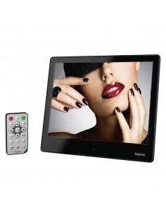 """Hama 8SLP digitala fotoramar Svart 20.3 cm (8"""") Hama 118578 - 1"""