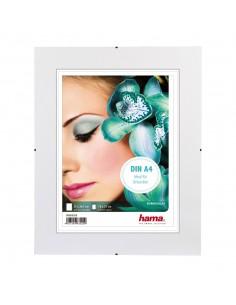 Hama 00063020 tavelramar Transparent Enbildsram Hama 63020 - 1
