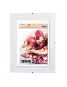 """Hama """"Clip-Fix"""" - 29.7 x 42 cm Läpinäkyvä Hama 63028 - 1"""