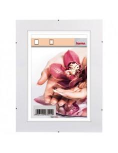 """Hama """"Clip-Fix"""" - 30 x 45 cm Transparent Hama 63032 - 1"""